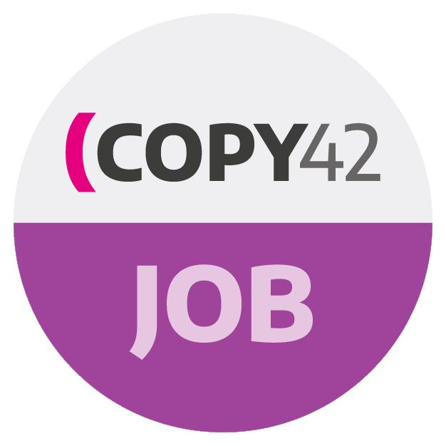 Copy42 JOB