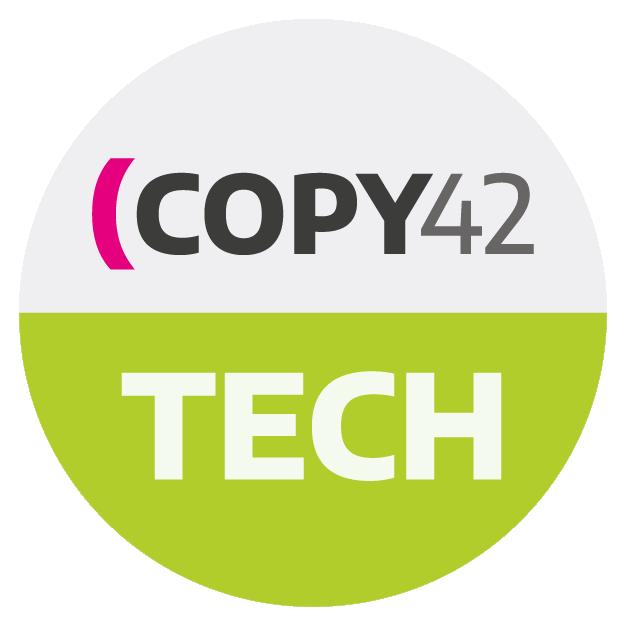 Copy42 TECH