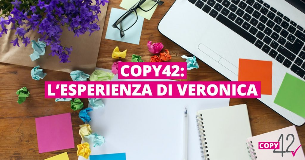 Copy42 opinioni